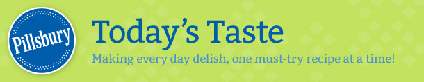 Today's Taste Making every dish delish, one must-try recipe at a time!